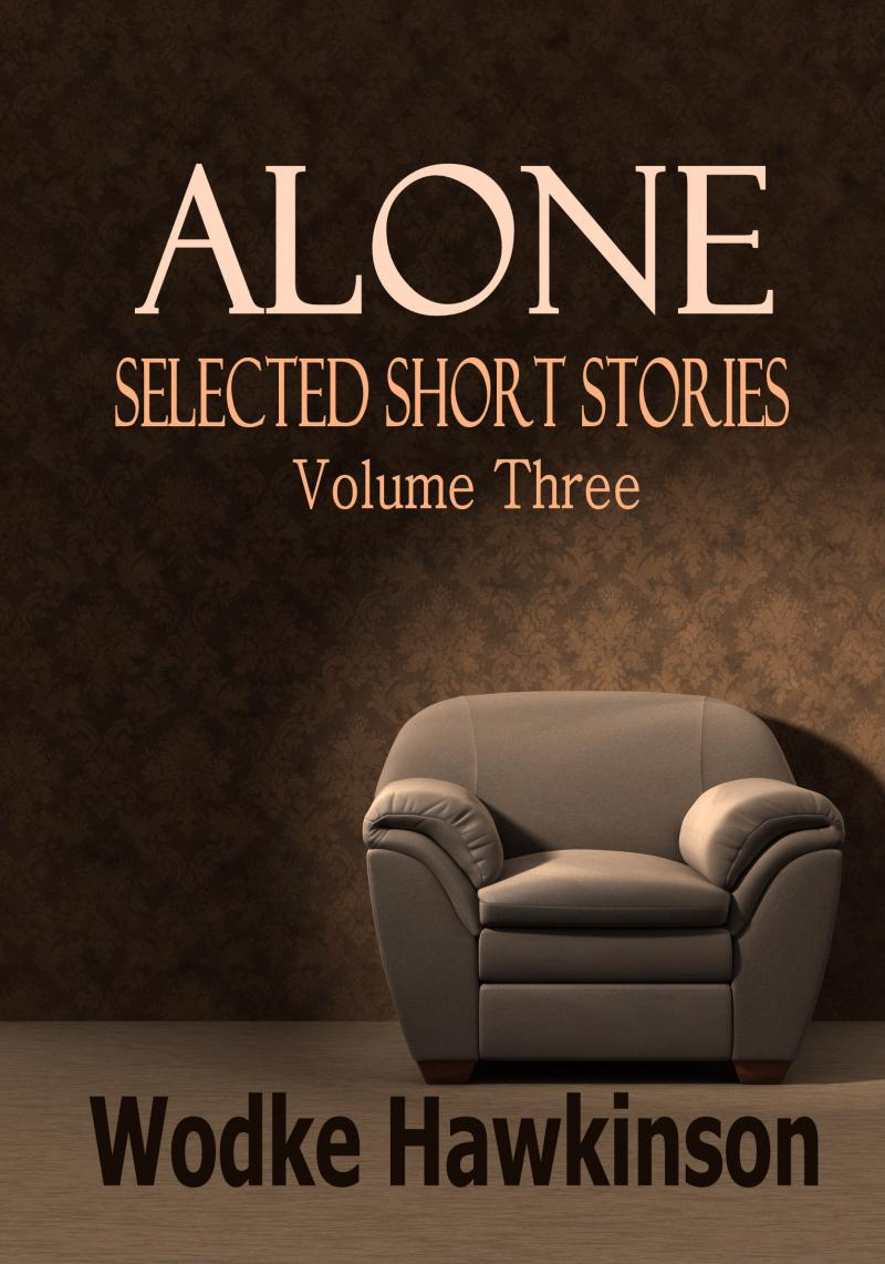 Alone by Wodke Hawkinson